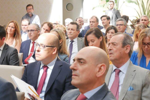 Emera España creará cerca de 100 puestos de trabajo gracias a su residencia Emera Macarena en Sevilla