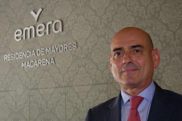 Entrevista a Javier Romero Reina, Director General de Emera España