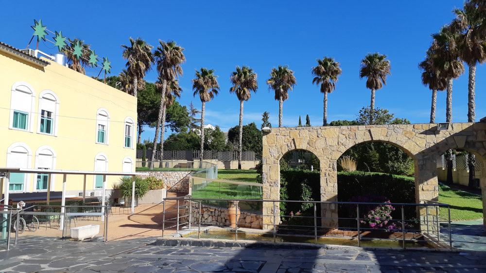 residencia geriatricas en valencia