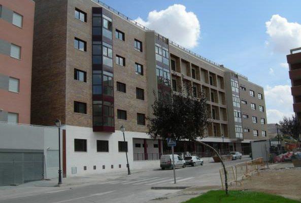 Edificio Emera Guadalajara