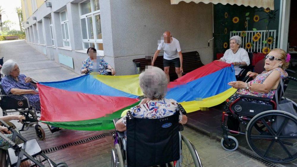 las mejores residencias de ancianos en valencia