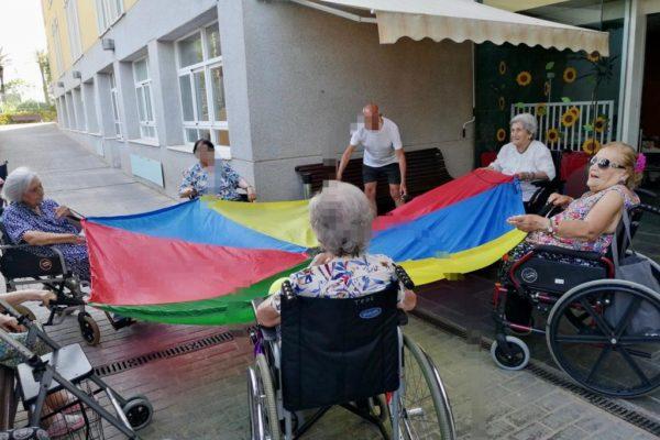 Las actividades de ocio para personas mayores son un excelente recurso para fomentar un envejecimiento activo