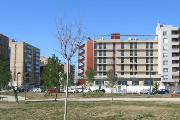 Emera España adquiere dos nuevas residencias para personas mayores en la Comunidad Autónoma de Aragón en Zaragoza y en Sabiñánigo.