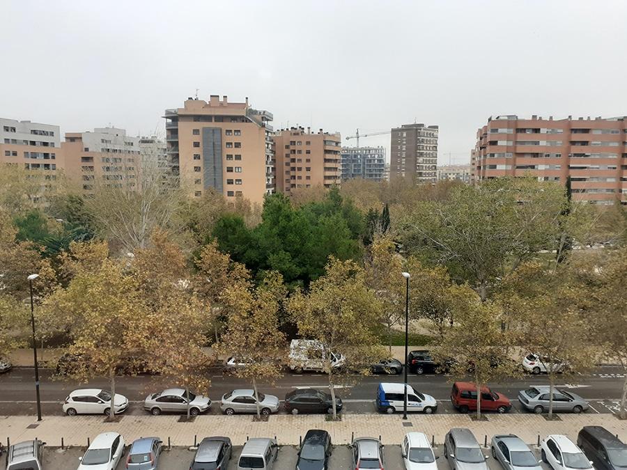 residencias de mayores en zaragoza capital