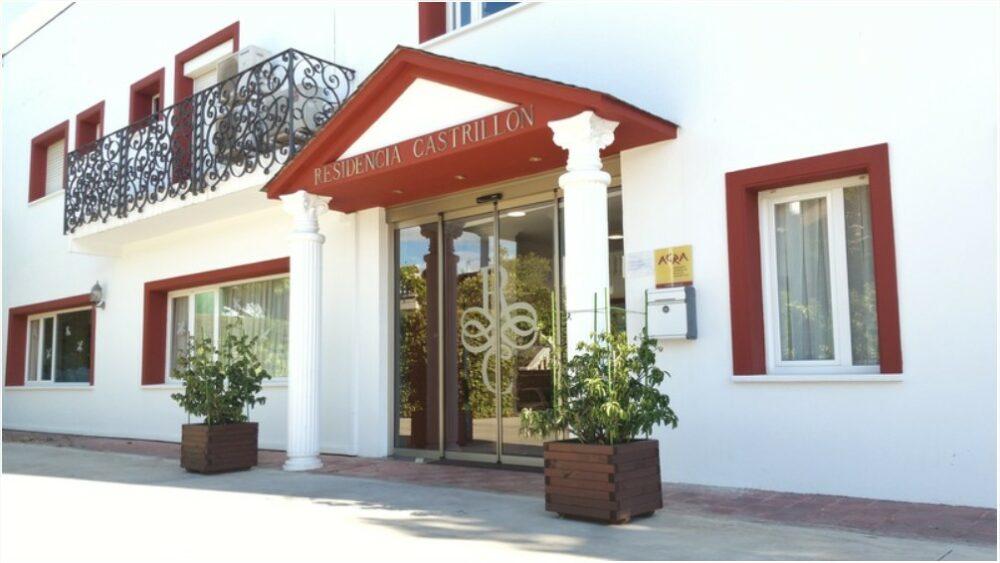 Residencia Emera Lleida-Castrillón