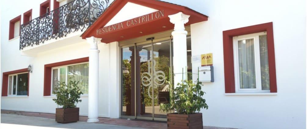 residencia de mayores lleida Barcelona