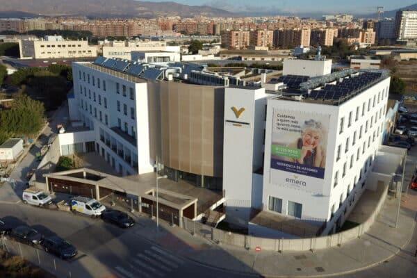 Apertura de la residencia de mayores Emera Almería: un espacio seguro con los mejores cuidados