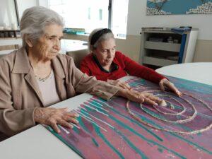 residencia de ancianos Madrid