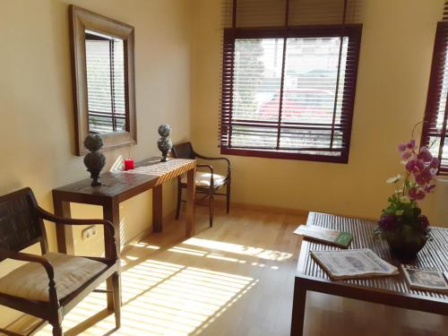 6 Residencia para mayores Emera Guadalajara