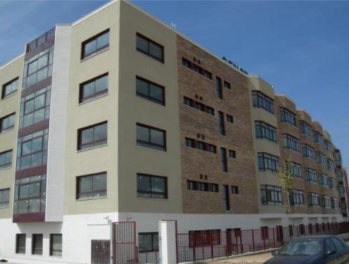 Residencia para mayores Emera Guadalajara-2
