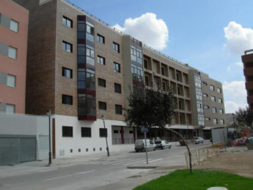 Residencia para mayores Emera Guadalajara